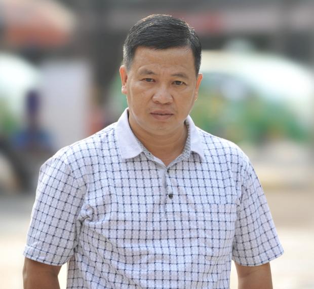 NSƯT Khải Hoàn nhiễm Covid-19, là nghệ sĩ Việt thứ 3 phải nhập viện vì dịch bệnh-4