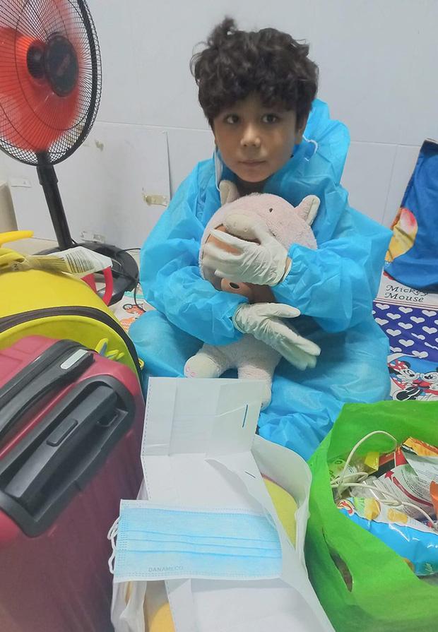 NSƯT Khải Hoàn nhiễm Covid-19, là nghệ sĩ Việt thứ 3 phải nhập viện vì dịch bệnh-5