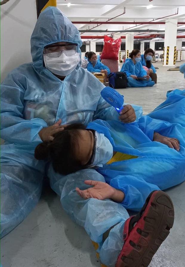 NSƯT Khải Hoàn nhiễm Covid-19, là nghệ sĩ Việt thứ 3 phải nhập viện vì dịch bệnh-6