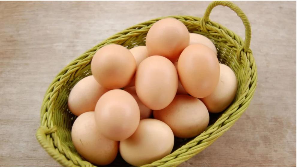 Mẹo bảo quản trứng không cần tủ lạnh, để cả tháng không hỏng-2