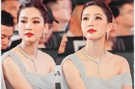 Đặng Thu Thảo bỗng bị 'đào bới' và mỉa mai vì hành động sau khi đăng quang Hoa hậu Việt Nam 2012