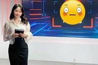 Xôn xao thông tin Huỳnh Anh - bạn gái cũ cầu thủ Quang Hải trở thành MC bản tin bóng đá!?