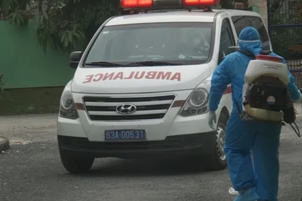 Một phụ nữ tử vong tại nhà được phát hiện dương tính với SARS-CoV-2-1