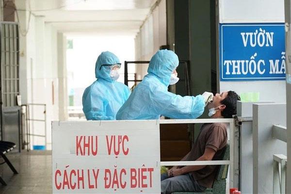 Dịch COVID-19 ngày 20/7: Việt Nam thêm 4.795 ca, trong đó Hà Nội 46 ca, TP.HCM 3.322 ca
