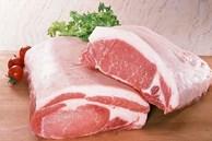 Mua thịt lợn, thịt gà về đừng bỏ ngay vào tủ lạnh, làm thêm 1 bước để cả tháng vẫn ngọt thịt, không khô
