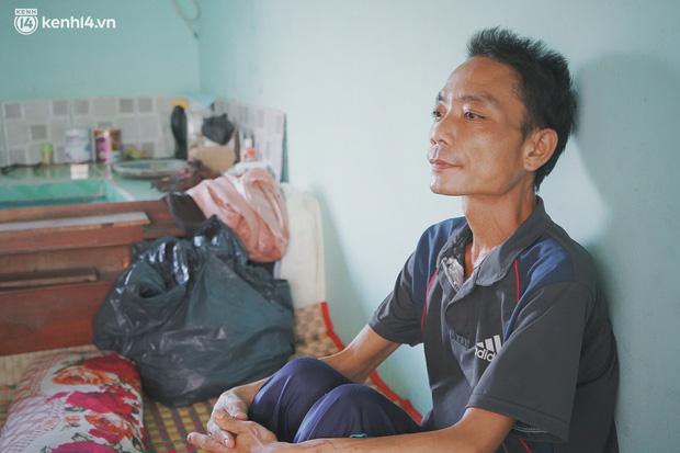 Mẹ bỏ đi, nữ sinh 14 tuổi khóc cạn nước mắt, cầu xin một cơ hội để cứu lấy người cha mắc bệnh hiểm nghèo-4
