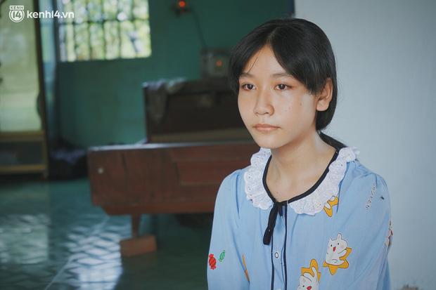 Mẹ bỏ đi, nữ sinh 14 tuổi khóc cạn nước mắt, cầu xin một cơ hội để cứu lấy người cha mắc bệnh hiểm nghèo-7