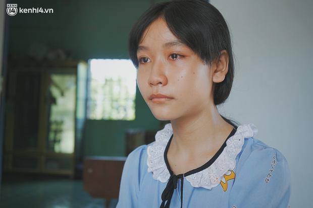 Mẹ bỏ đi, nữ sinh 14 tuổi khóc cạn nước mắt, cầu xin một cơ hội để cứu lấy người cha mắc bệnh hiểm nghèo-12