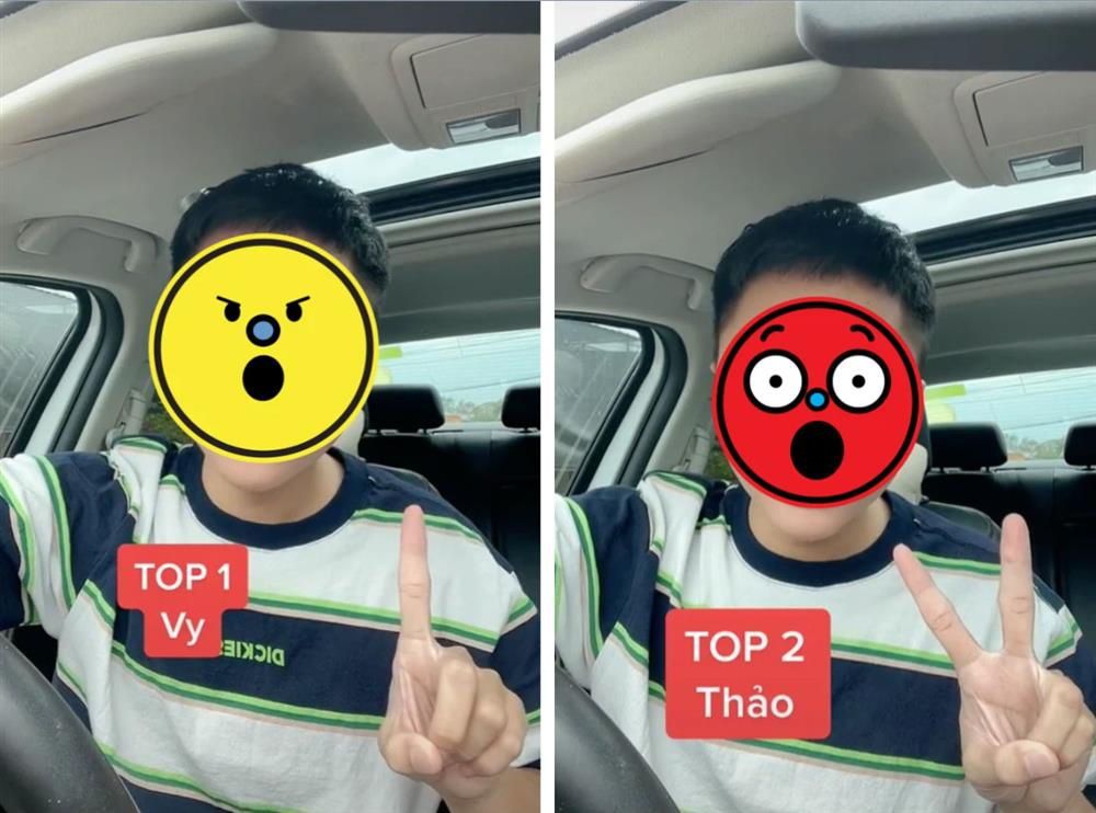 Thanh niên lên mạng công bố top 5 cái tên con gái không nên yêu, nói gì mà netizen định ném đá bỗng chuyển sang cười tủm tỉm?-2