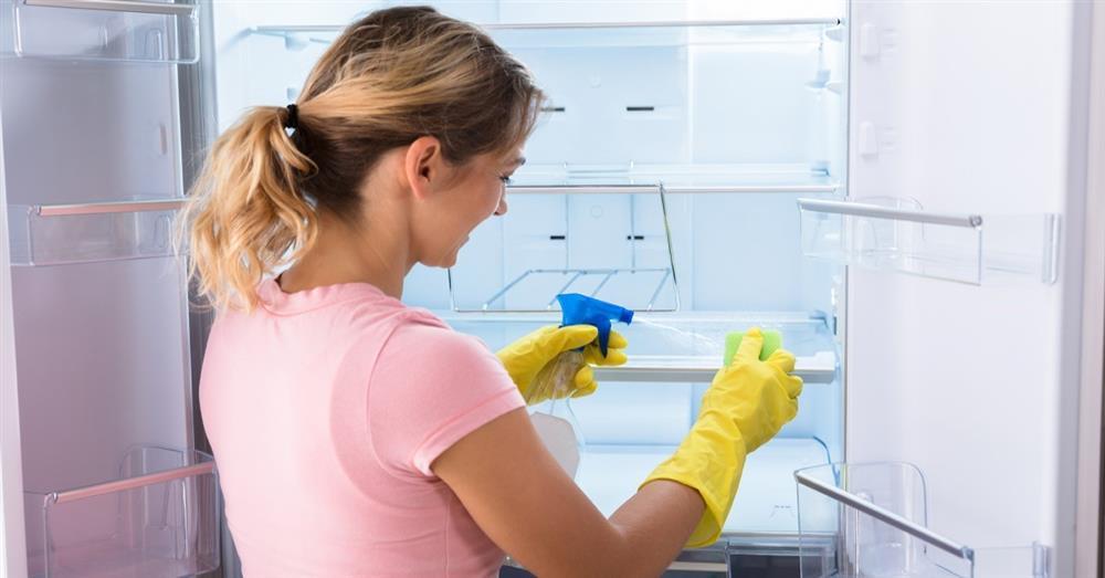 Cảnh giác với các bệnh liên quan đến tủ lạnh và biện pháp 2 nên, 2 không nên để phòng tránh-5