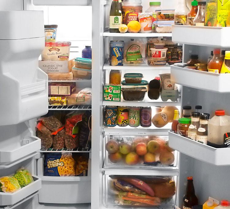 Cảnh giác với các bệnh liên quan đến tủ lạnh và biện pháp 2 nên, 2 không nên để phòng tránh-6
