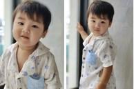 Con trai Hoà Minzy chỉ nói đúng 1 câu mà thu về hơn 330 nghìn lượt 'thả tim', quá đáng yêu là có thật