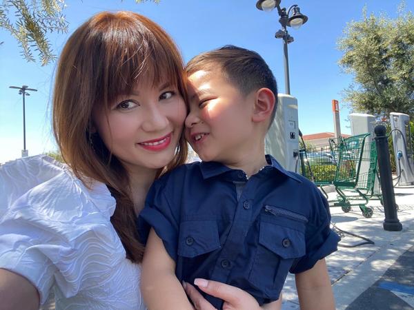 2 người vợ đầu của Đan Trường, Lam Trường: Tan giấc mộng hạnh phúc bên chồng nổi tiếng-2