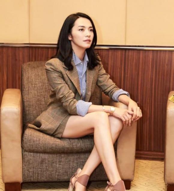 Nữ hoàng Weibo Diêu thần lộ biệt thự phong cách tối giản nhưng sang trọng và ấm cúng-7