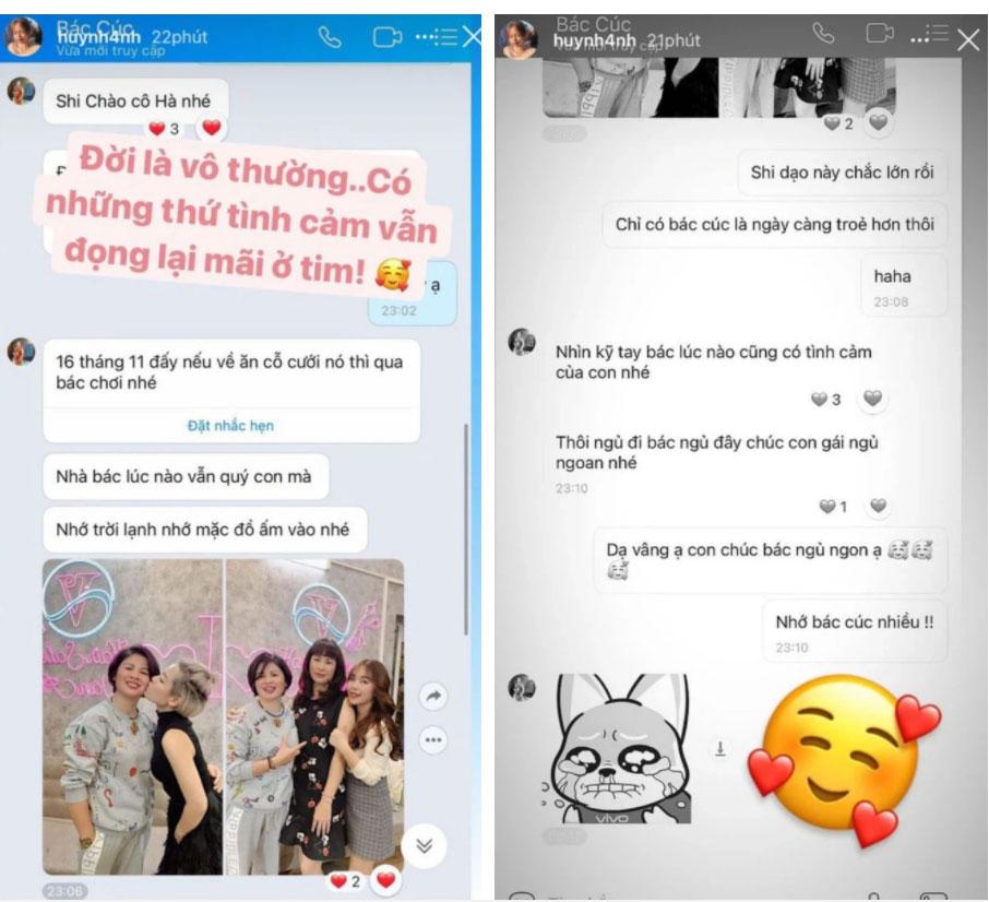 Mẹ nuôi Quang Hải công khai ủng hộ Huỳnh Anh làm BTV thể thao, nói gì mà nhắc đến cả quá khứ?-3