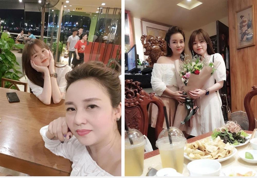 Mẹ nuôi Quang Hải công khai ủng hộ Huỳnh Anh làm BTV thể thao, nói gì mà nhắc đến cả quá khứ?-5
