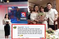 Mẹ nuôi Quang Hải công khai ủng hộ Huỳnh Anh làm BTV thể thao, nói gì mà nhắc đến cả quá khứ?