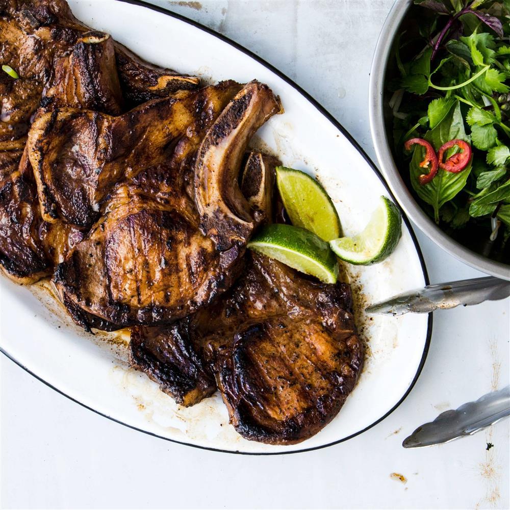 5 món ngon dễ làm với thịt heo-2