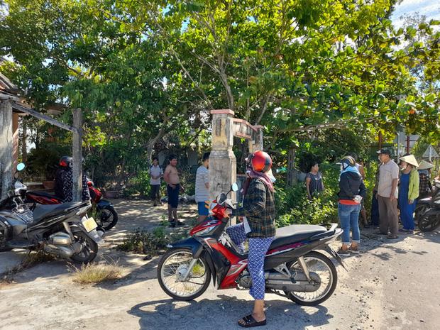 Vụ nam sinh sát hại thầy hiệu trưởng ở Quảng Nam: Là học sinh giỏi 4 năm liền, nghi vấn chơi cờ bạc-2