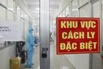 Sáng 22/7, Hà Nội phát hiện thêm 17 ca dương tính SARS-CoV-2 ở 9 quận, huyện-2