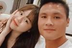 Bồ tin đồn Quang Hải mang ảnh vai trần hờ hững đi thả thính, viết gì mà netizen nghĩ ngay đến chàng cầu thủ?-5