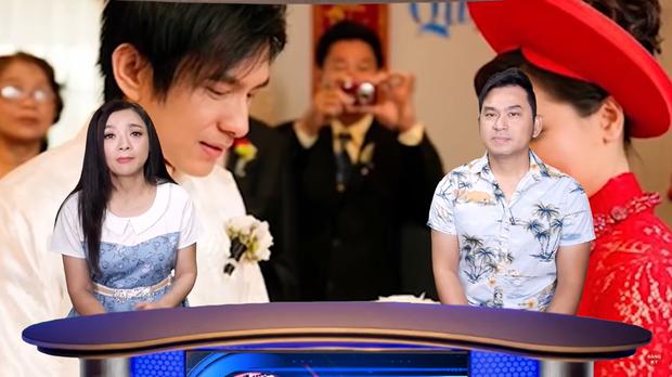 1 ca sĩ bàn về vụ ly hôn: Thủy Tiên cần một người đàn ông bên cạnh cùng nhau chăm sóc con, Đan Trường lại quá bận!-1