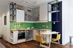 Những mẫu nhà vườn 1 tầng 4 phòng ngủ đẹp đẳng cấp, cho bạn cuộc sống sang chảnh và không gian nghỉ dưỡng hoàn hảo-18