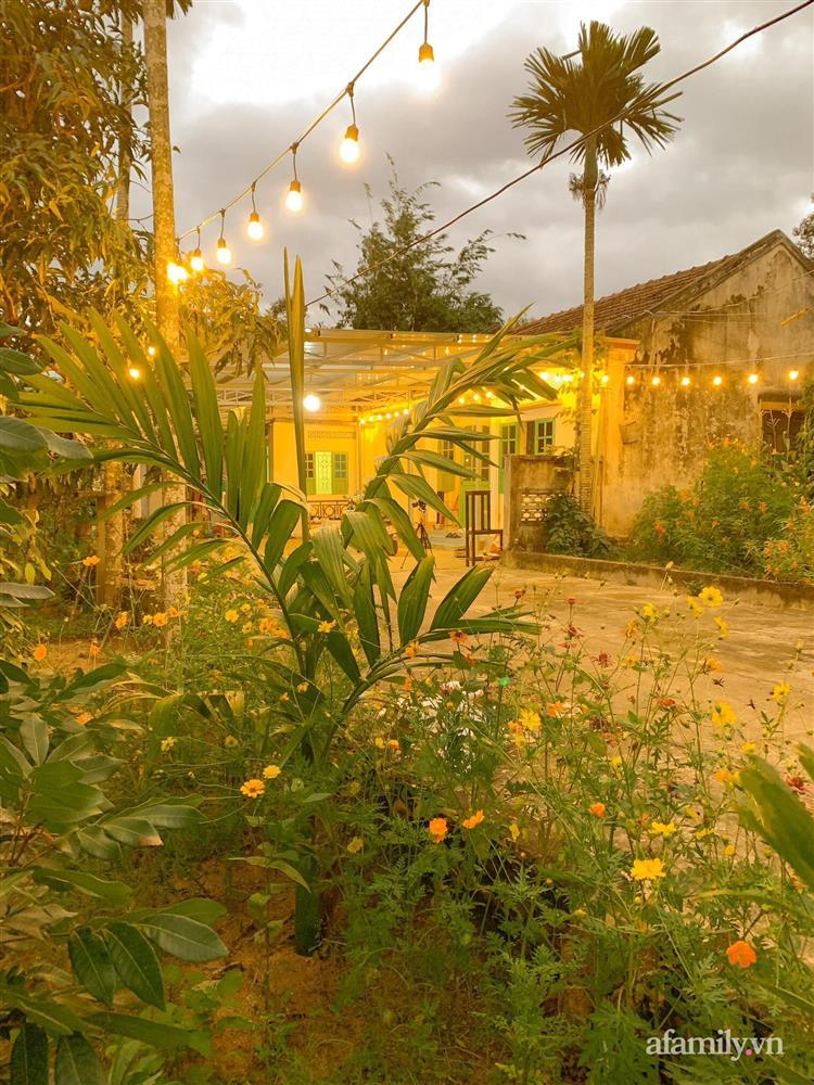 Cuộc sống yên bình bên khu vườn 2000m² sau hai năm bỏ phố về quê của cặp vợ chồng 9X-14