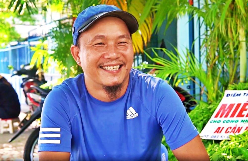 Bán rau đột biến miễn phí, Minh Râu Đồng Nai lại nhắn tin nức lòng người-1