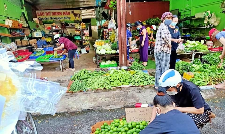 Bán rau đột biến miễn phí, Minh Râu Đồng Nai lại nhắn tin nức lòng người-3