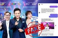 Cảnh báo: Tràn lan nhiều hình thức lừa đảo mới trên Facebook, người dùng dễ bị 'bốc hơi' hàng chục triệu đồng