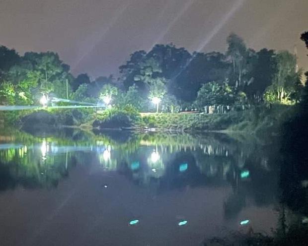 Phú Thọ: Phó Trưởng Công an huyện và Trưởng phòng Văn hóa đuối nước tử vong-1