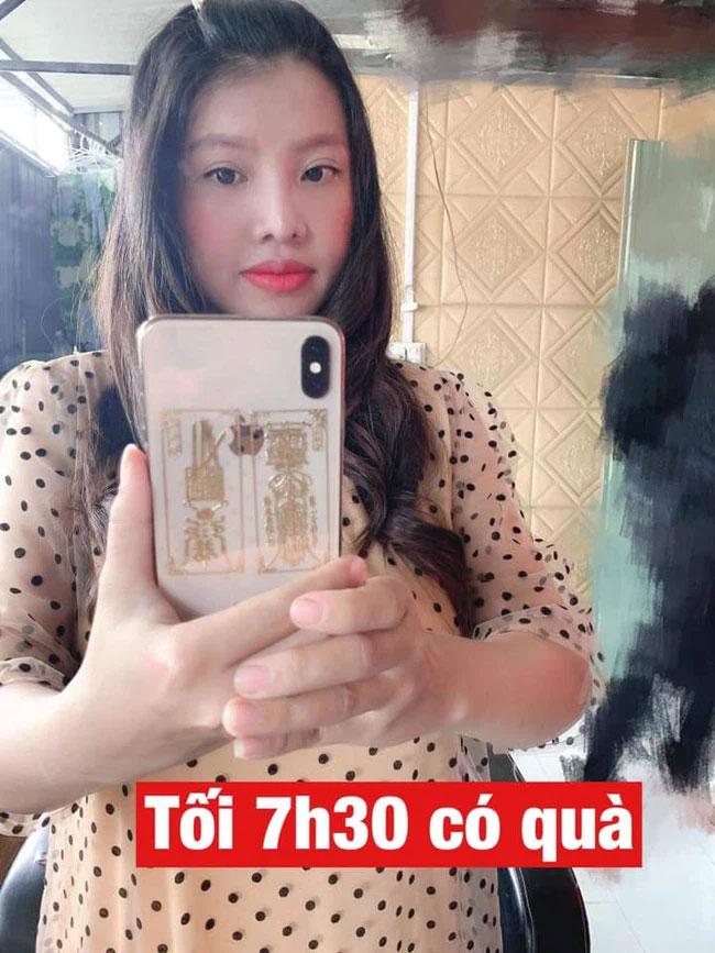 Cô Thị Nở Kim Phượng chính thức hạ sinh em bé thứ 2 với chồng sau, khuôn mặt em bé kháu khỉnh bất ngờ-2