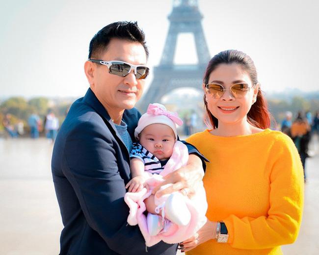 Rộ nghi vấn Thanh Thảo và ông xã Việt kiều trục trặc hôn nhân vì dòng status gây hoang mang-2