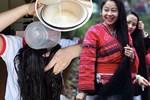 Rẻ-đẹp-dễ: Vo gạo đừng đổ nước đi, học gái dân tộc Thái ủ vài tuần, tóc mọc ầm ầm