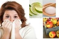 4 mẹo đơn giản chữa hôi miệng, không lo tốn kém