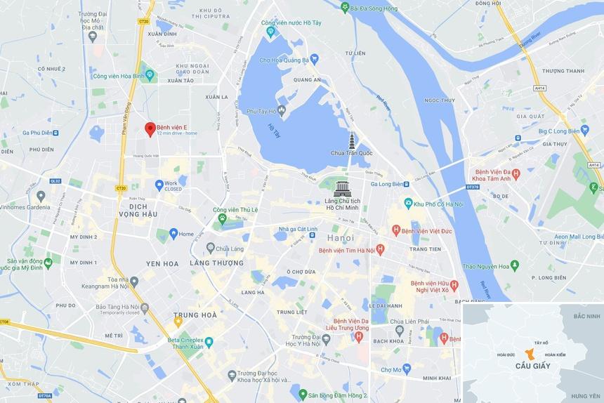 Hàng trăm người chen chúc đăng ký tiêm vaccine ở Hà Nội-3