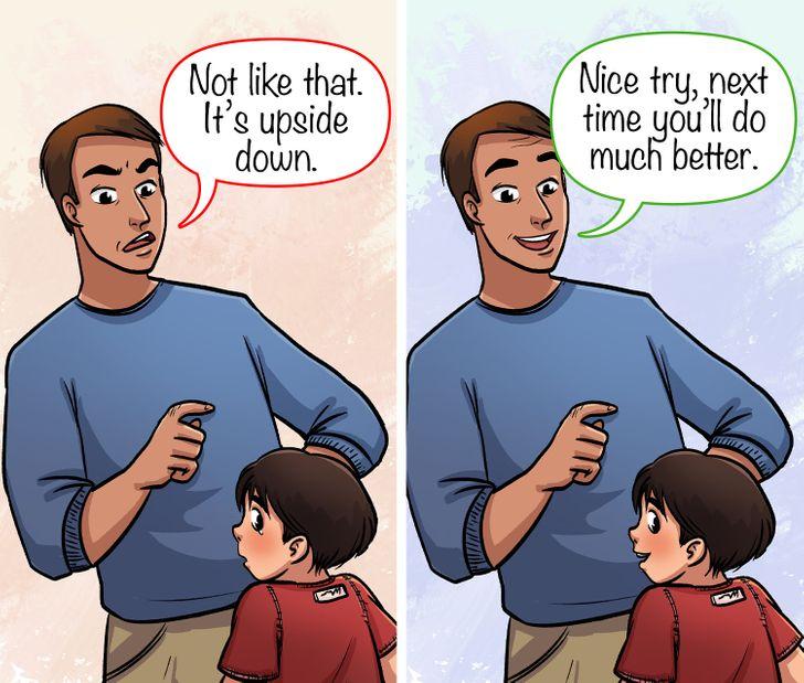Để trẻ luôn độc lập, tự tin vào bản thân cha mẹ hãy áp dụng ngay những mẹo đơn giản mà hiệu qủa vô cùng này-7