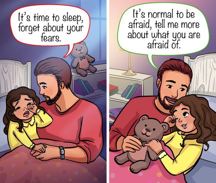 Để trẻ luôn độc lập, tự tin vào bản thân cha mẹ hãy áp dụng ngay những mẹo đơn giản mà hiệu qủa vô cùng này-9
