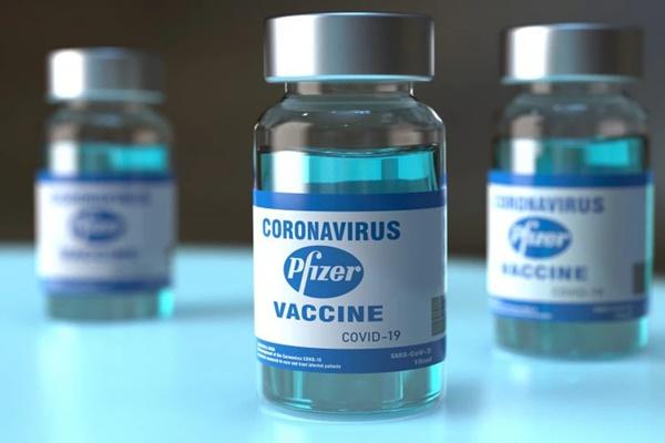Bộ Y tế: Ưu tiên tiêm vắc xin Pfizer cho người đã tiêm mũi 1 AstraZeneca-1