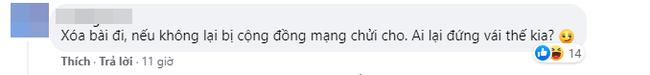 Cao Thái Sơn bị ném đá vì hành động phản cảm-2