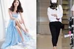 'Bóc mẽ' sự thật về đôi chân của Song Hye Kyo mỗi khi chụp hình thời trang