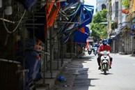 """Cảnh tượng lạ chưa từng thấy tại """"siêu chợ sinh viên"""" lớn nhất Hà Nội"""