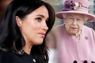 Vạch trần lý do Meghan Markle đưa con gái về hoàng gia làm lễ rửa tội, dồn Nữ hoàng vào thế bí