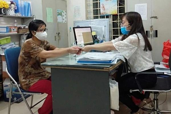 Lao động tự do tại Hà Nội được hỗ trợ 1,5 triệu đồng/người/lần-1