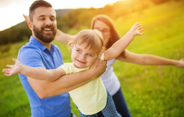 Khi nuôi dạy con cái, phụ huynh càng mạnh tay làm 5 điều này thì con cái càng có cơ hội trưởng thành tốt hơn-3