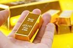 Giá vàng hôm nay 24/7: Cuối tuần giảm giá mạnh-1