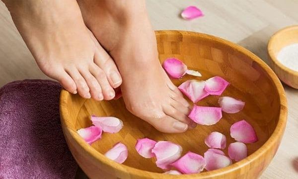 Người sống thọ thường có thói quen cọ rửa thật sạch 3 bộ phận này trên cơ thể, nếu bạn cũng làm đủ thì sức khỏe sẽ rất tốt-4