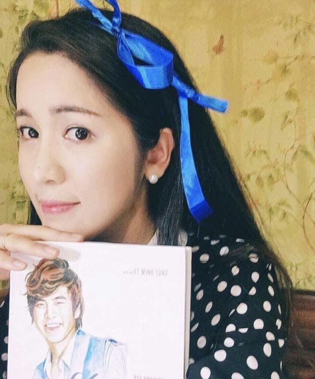 8 năm sau khi Wanbi Tuấn Anh qua đời, cuộc sống của bạn gái người Hàn Quốc hiện tại ra sao?-11