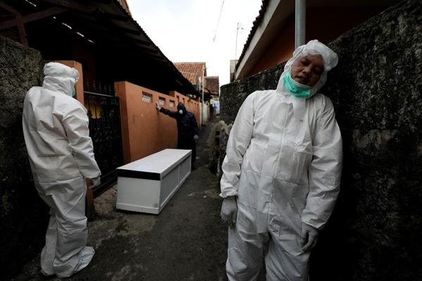 Toàn cảnh cơn khủng hoảng đang xảy ra ở Indonesia - tâm dịch mới của cả châu Á: Một địa ngục Covid-19 mới đang xuất hiện?-5